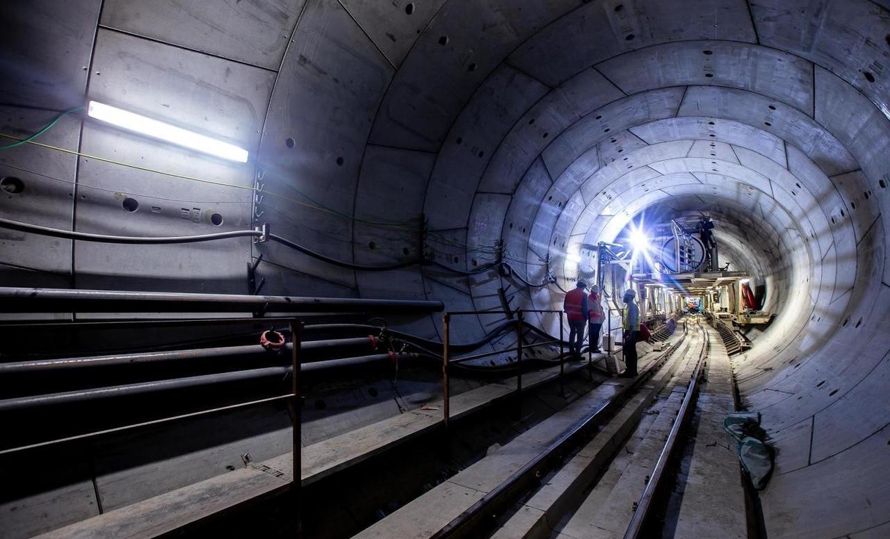 Nastavljeni radovi na milanskom metrou