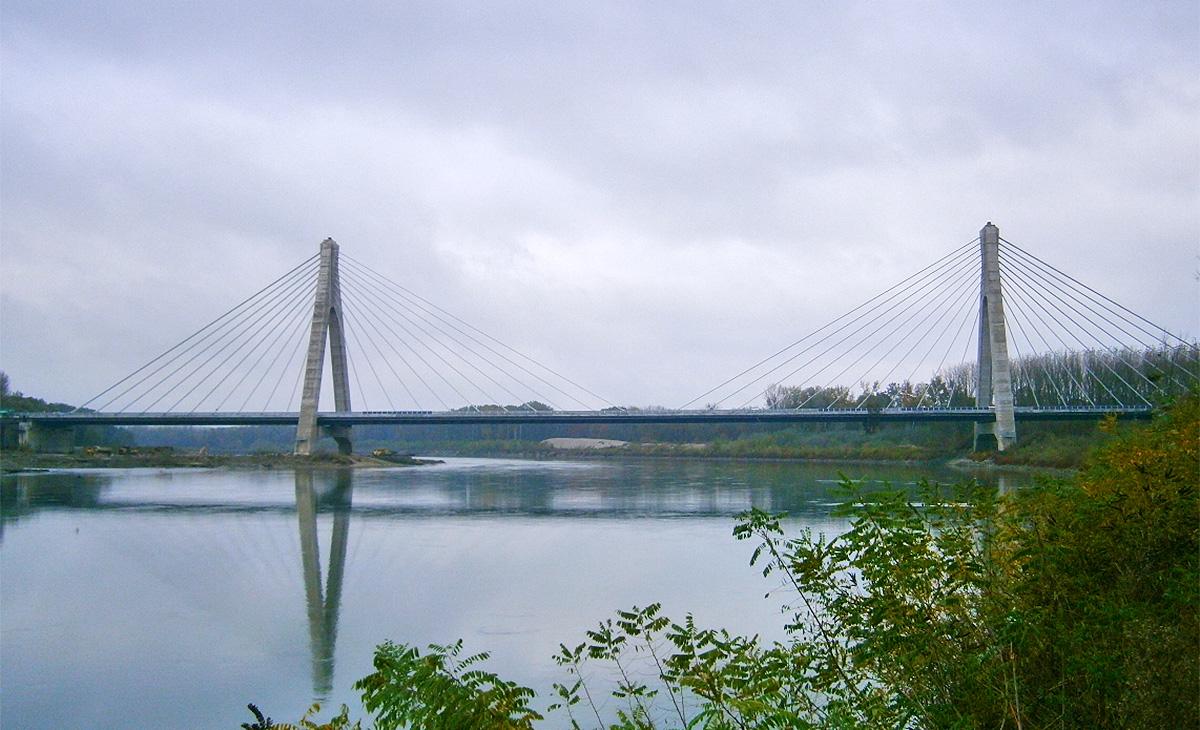 Potpisan ugovor o nastavku gradnje Koridora Vc kroz Baranju
