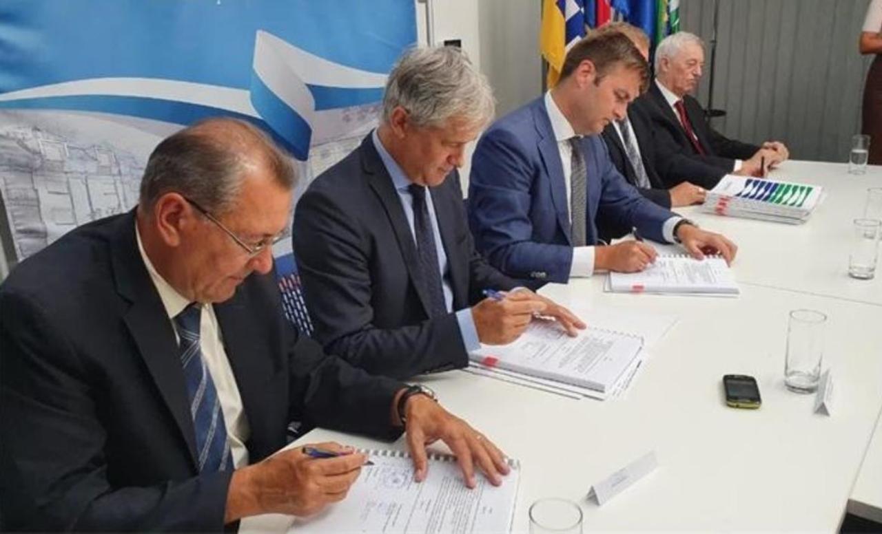 Za projekte aglomeracije Zaprešić 684 milijuna kuna