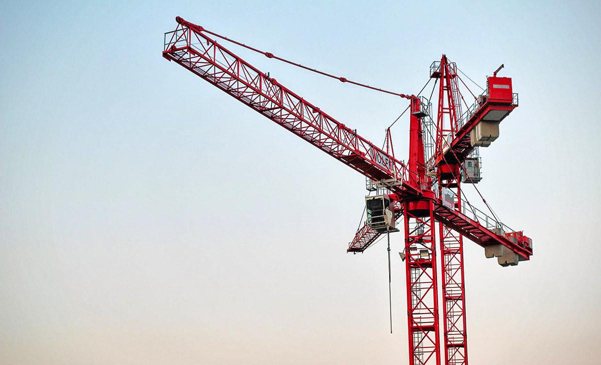 Europske tvrtke lideri su u robotizaciji građevinskog sektora