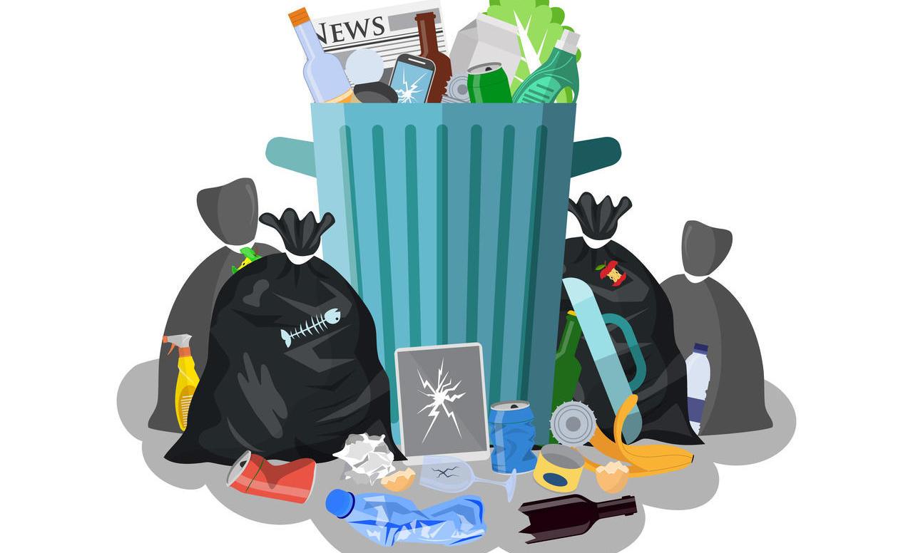 OTPADOMJER – sustav evidencije otpada