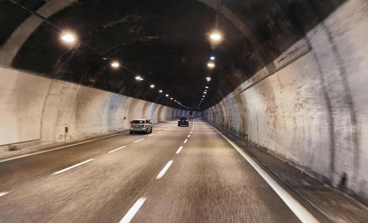 Počeo proboj tunela Debeli brijeg na Pelješcu