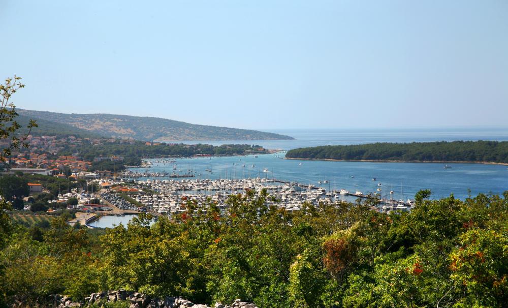 Ministar Cappelli posjetio otok Krk