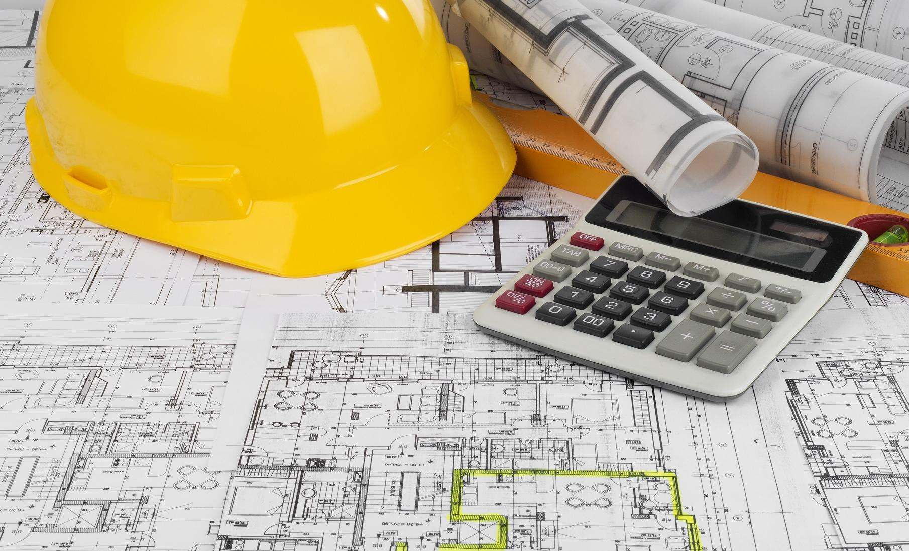 Investicije v gradbeništvo se povečujejo