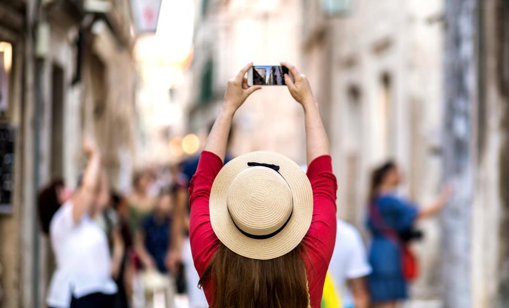 U prvih osam mjeseci 2019. godine u Hrvatskoj 5 posto više turista
