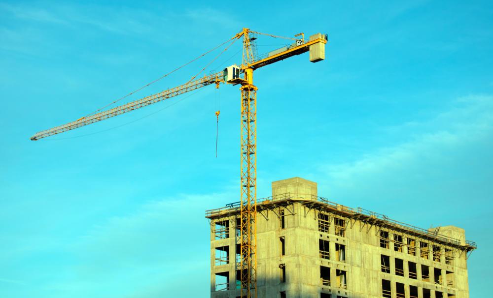 Obujam građevinskih radova porastao u siječnju