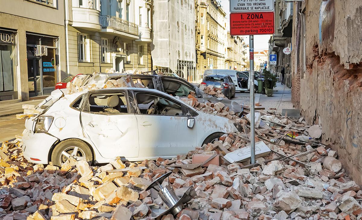 Obnova nakon potresa mora biti sveobuhvatna, stručna, racionalna i inovativna
