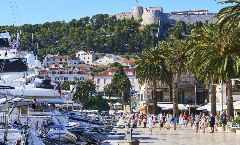 Usvojen paket turističkih zakona