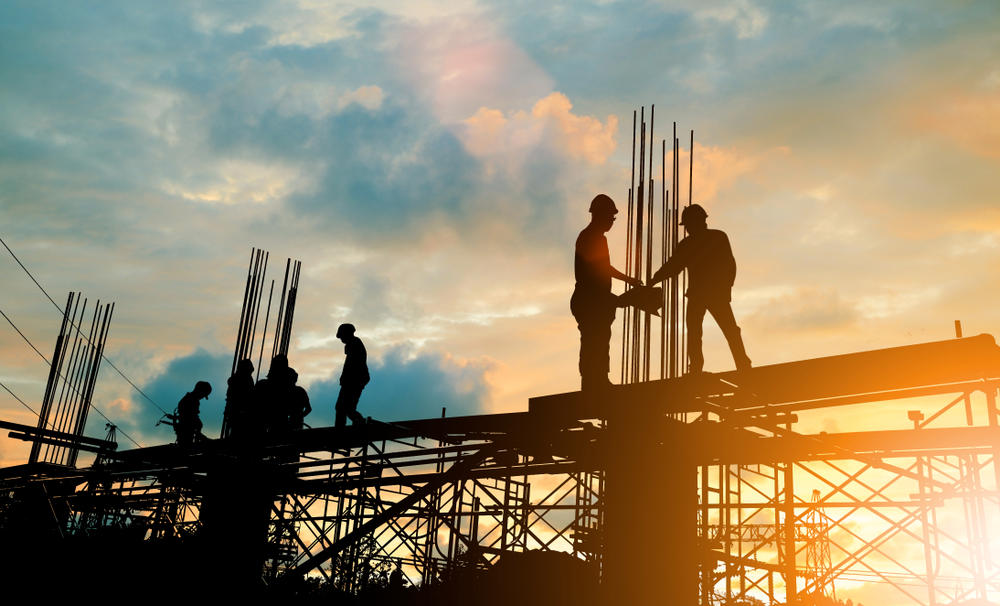 Obujam građevinskih radova porastao 4,6 posto