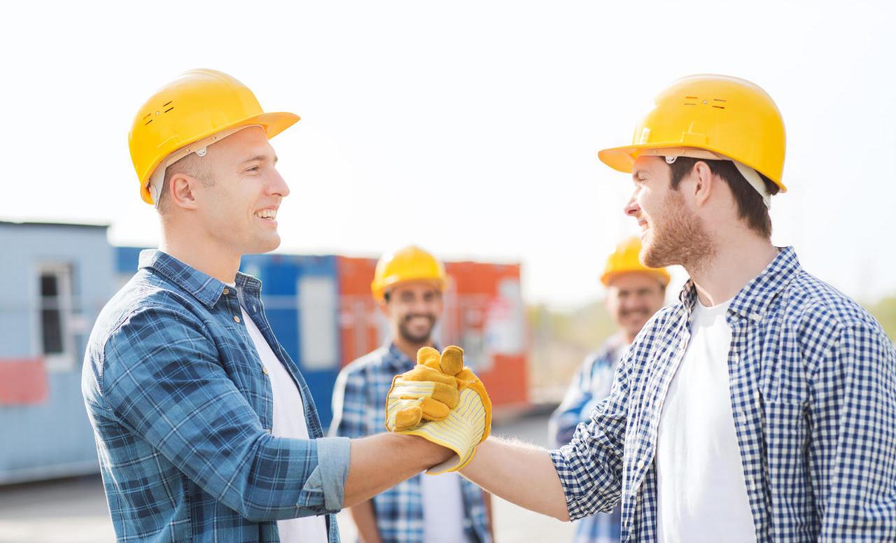 Lani vrednost gradbenih del zrasla za petino, gradbenikov je takšnih velikih nihanj strah