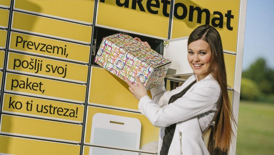 PS Paketomat - to je moja nova izbira pri dostavi paketov!