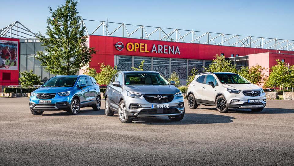 Opel je že danes rešil izzive, ki bodo jeseni pestili avtotrgovce in kupce drugih znamk