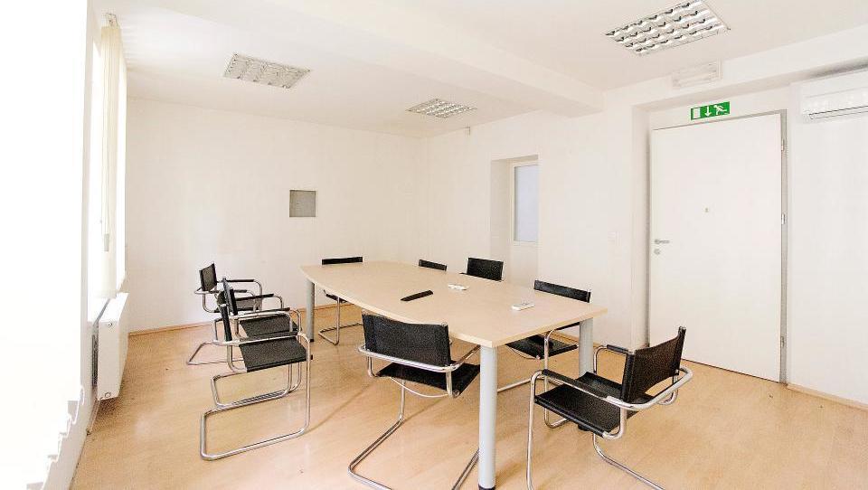 Nepremičnina tedna: Poslovni prostori v središču Ljubljane