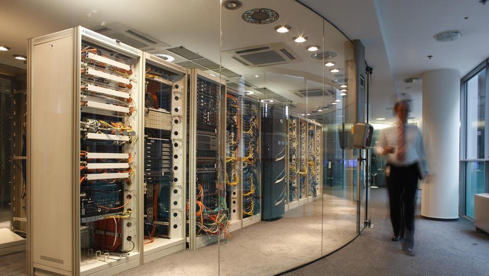 Informacijska varnost je sestavni del digitalne preobrazbe