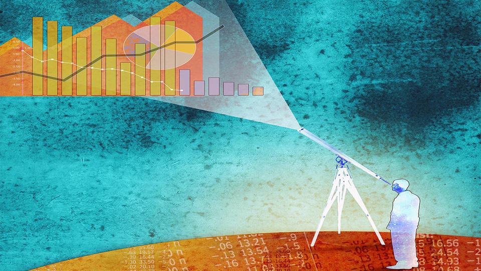 10 let kasneje: kaj se lahko naučimo iz preteklih finančnih kriz?