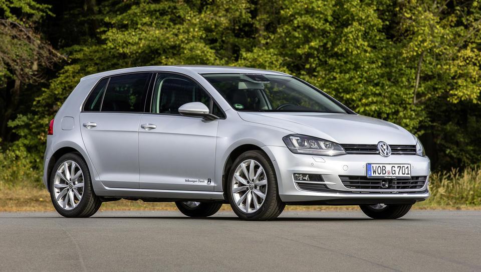 Okoljski predpisi bodo septembra začasno zaustavili stroje v največji VW tovarni