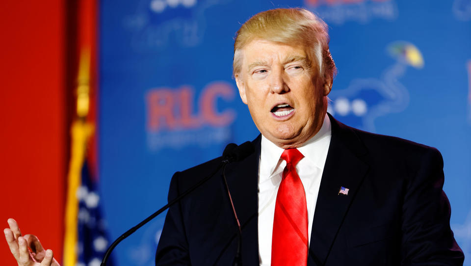 Kaj Donald Trump prinaša vlagateljem?