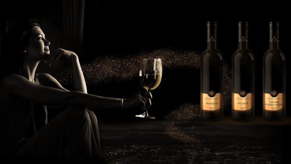 Puklavec Family Wines predstavlja novo linijo vrhunskih vin Jeruzalem Ormož