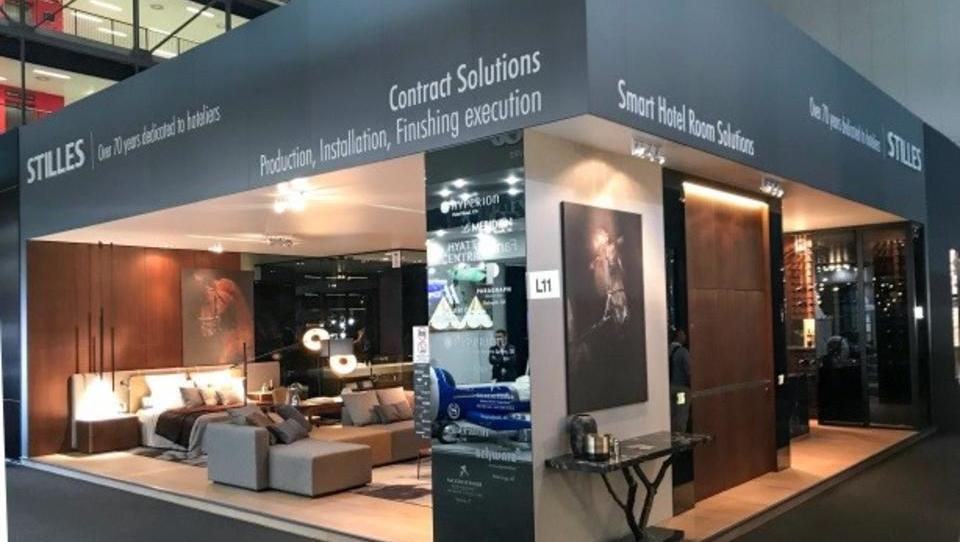 Stilles Sevnica se bo s svojimi izdelki že sedemnajsto leto zapored predstavil v Milanu