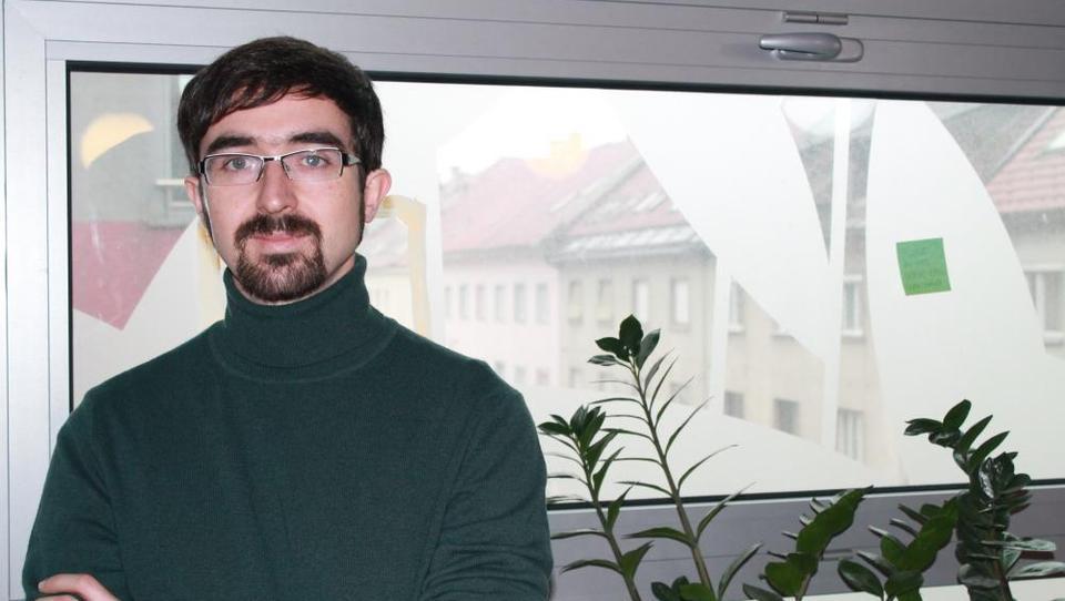 O slovenskem startup ekosistemu z Boštjanom Spetičem