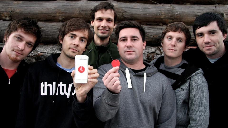 Kickstarter: Chipolo ciljal na 15 tisoč, zbral že 230 tisoč dolarjev
