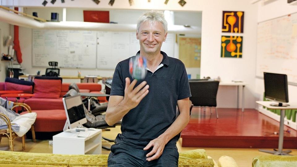 Intervju: Kdaj slovenska zgodba za 200 milijonov dolarjev