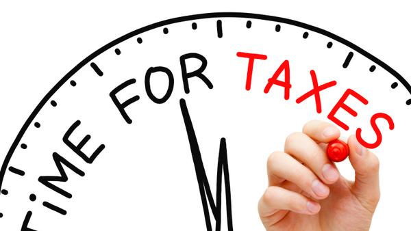 O odloženih davkih tudi s primeri iz prakse