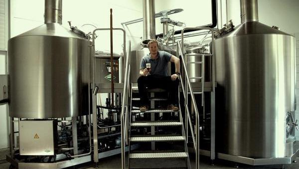BeVog zaradi birokratov v Avstrijo, zdaj je tretji novi pivovar na svetu