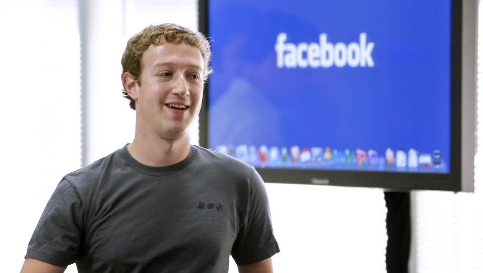Bodo od pohoda Facebookovih milijard nad banke imeli kaj tudi Slovenci