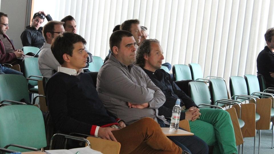 Kaj so predstavile ekipe pred Jugoslavom Petkovićem in Vojem Lalićem