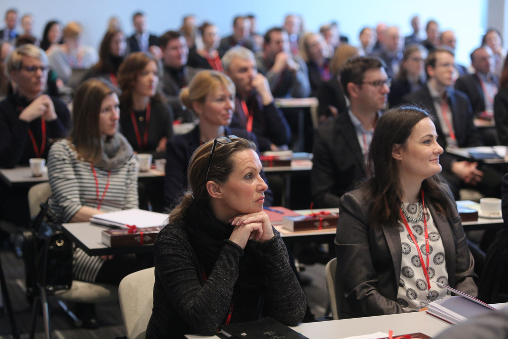 Sales Summit: Jubilejna prodajna konferenca poseben poudarek namenila cenam