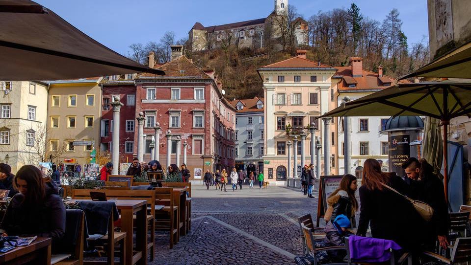 Ljubljana: To je 7 letos najdražje prodanih stanovanj in hiš