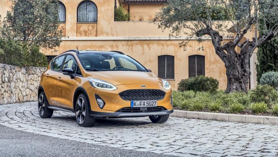 Avto, ki prinaša nove trende