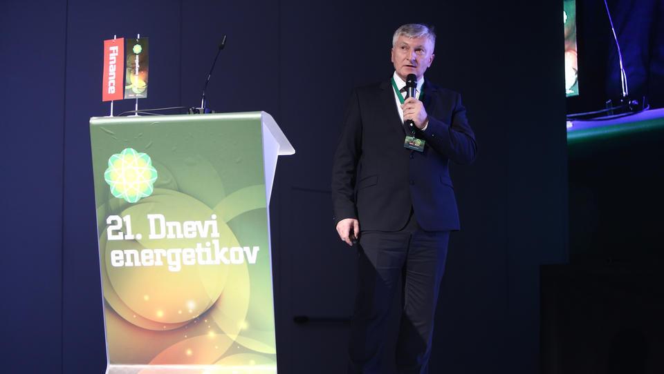 Slovenija išče elektriko čedalje bolj proti vzhodu Evrope