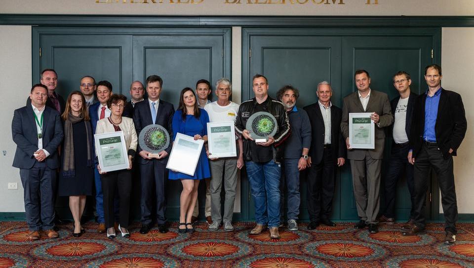 Energetske nagrade: strokovna komisija in bralci tokrat (izjemoma) enotni