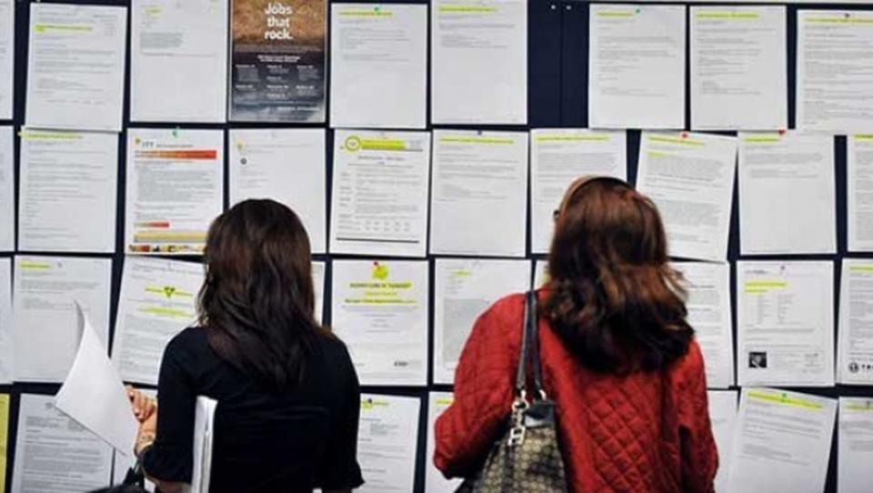 Ifo: nemški zaposlitveni barometer spet slabše