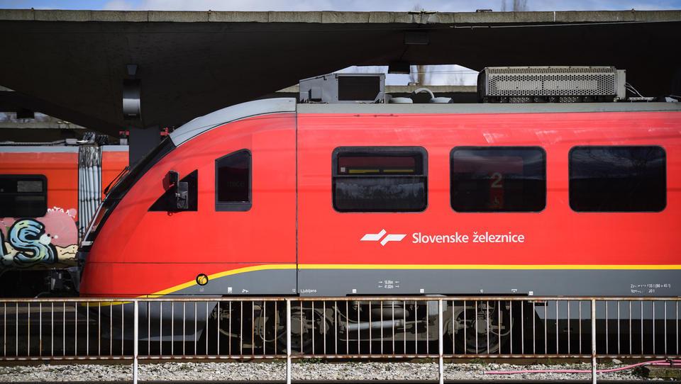 Liberalizacija železnic: trg je odprt, lahko pričakujemo boljše storitve in vstop železniških ryanairov?