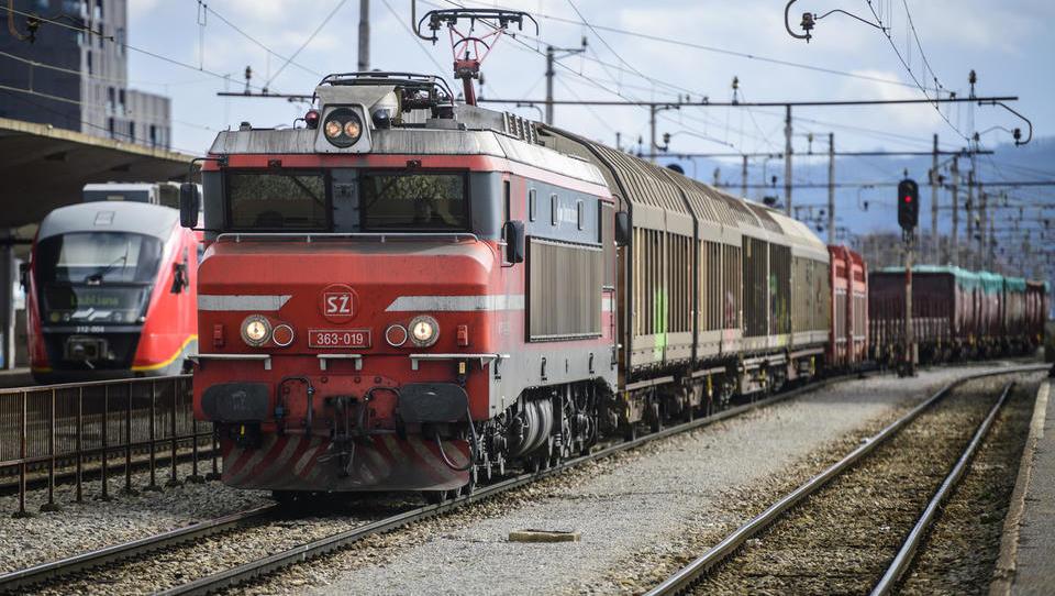 Nadzorniki Slovenskih železnic potrdili nakup novih tovornih vagonov