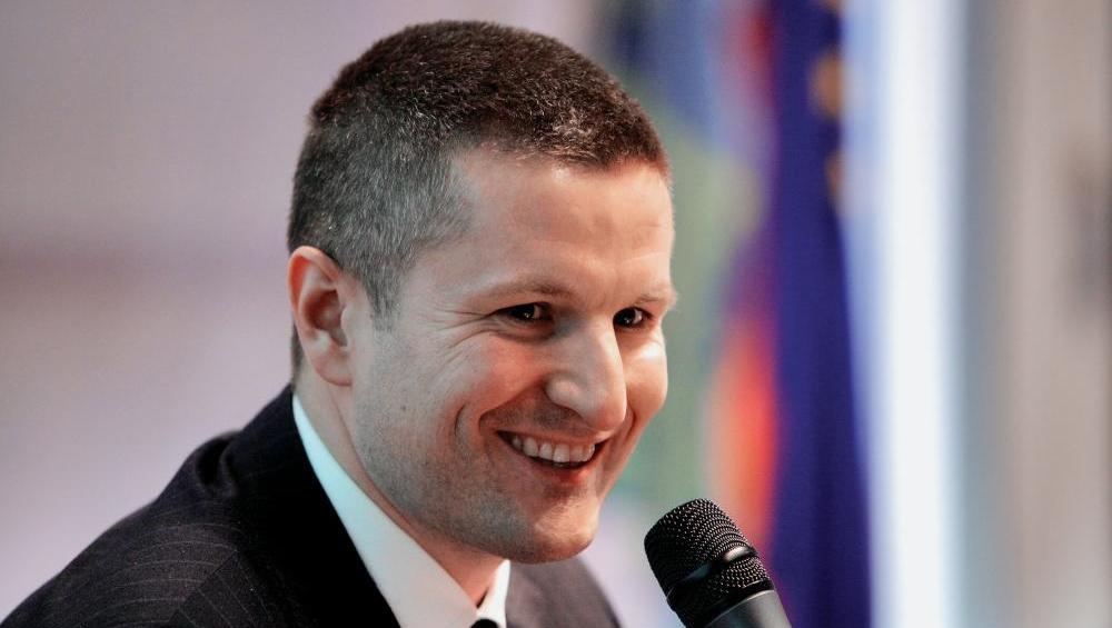 Ante Todorić je v Zagrebu, na zaslišanju je tožilcem povedal: