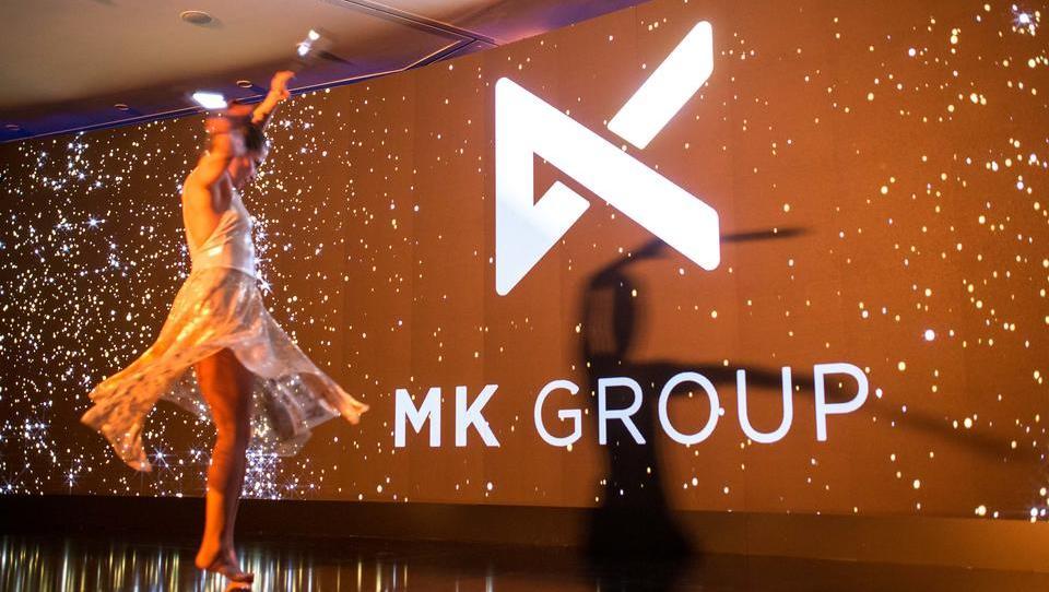 MK Group napoveduje za pol milijarde evrov naložb
