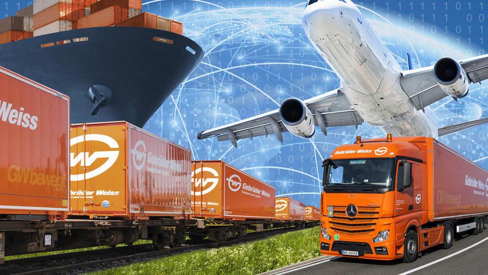 Komu uspeva z inovacijami? Kdo razume spletno prodajo in spletne grožnje? Kako rastejo logistični ponudniki?