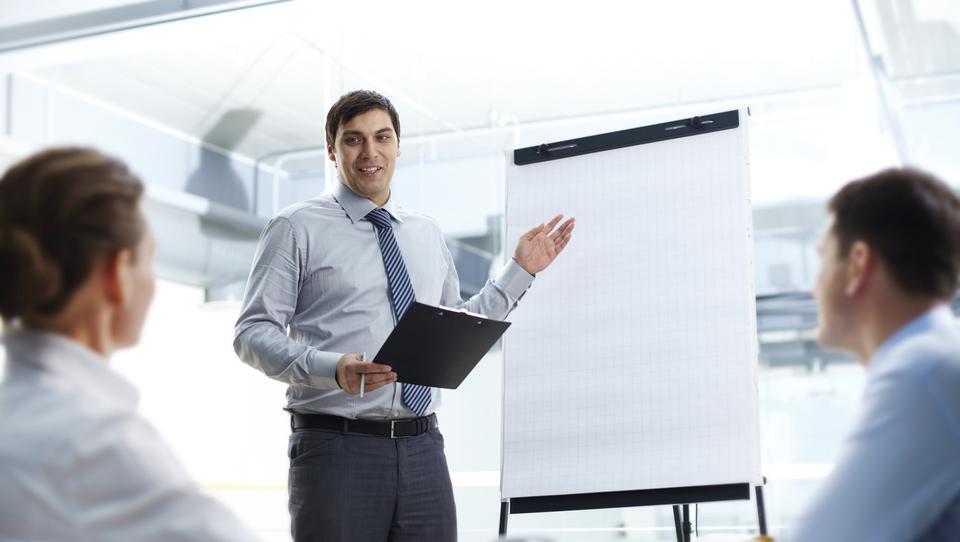 Nasveti, ki vam bodo povečali možnosti za pridobitev investicije
