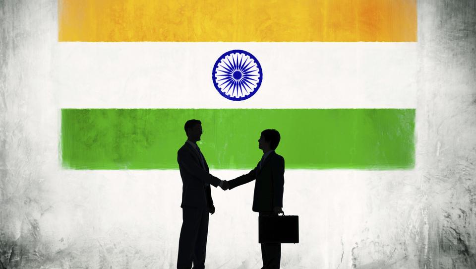 Slovenska (mlada) podjetja bodo novembra iskala priložnosti v Indiji