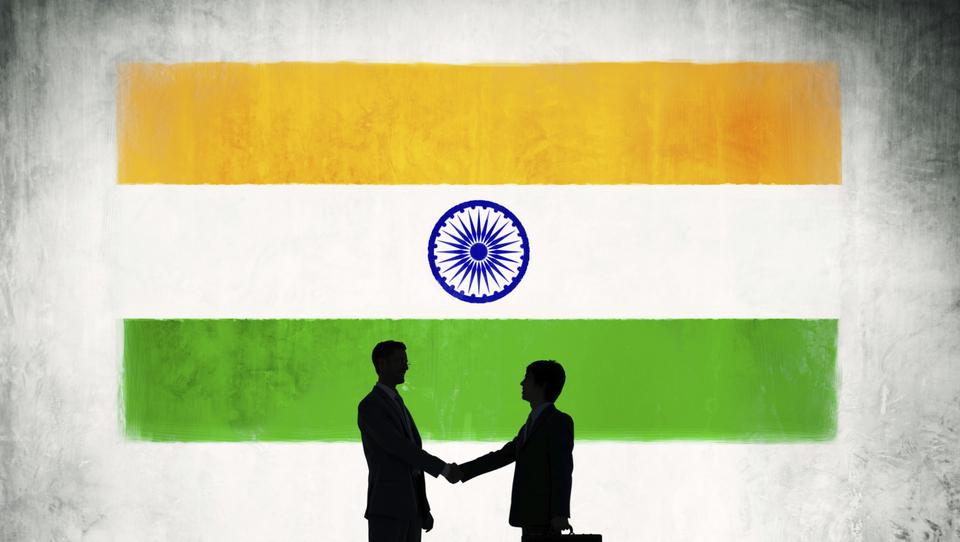 Ne v evropska mesta, tehnološko znanje se seli v Indijo