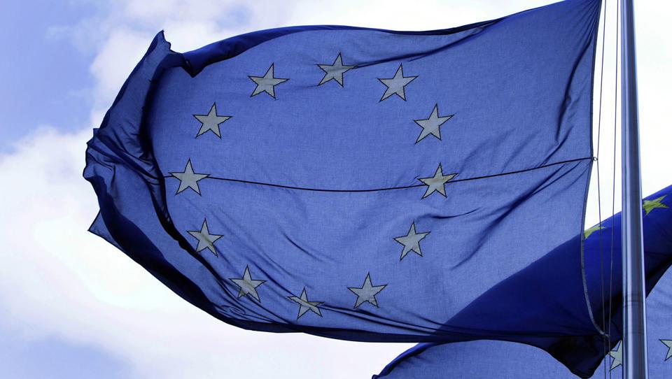 Kdo je zmagovalec evropskega enotnega trga? Nad povprečjem EU je tudi zahodna Slovenija