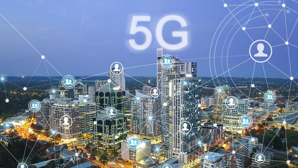 Kaj prinaša omrežje 5G in koliko časa bomo nanj čakali v Sloveniji?