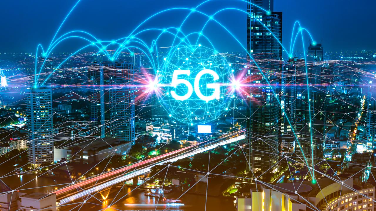 Omrežja 5G: Frekvence bodo podelili do junija 2020, cene naj ne bi bile cokla razvoja
