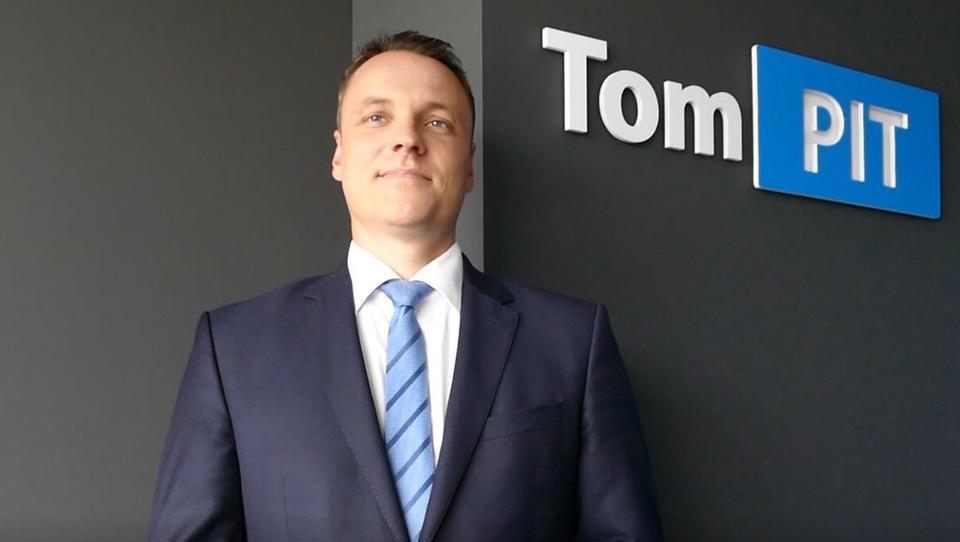 (video) Tom PIT podjetjem pri digitalni transformaciji pomaga izbrati prave korake