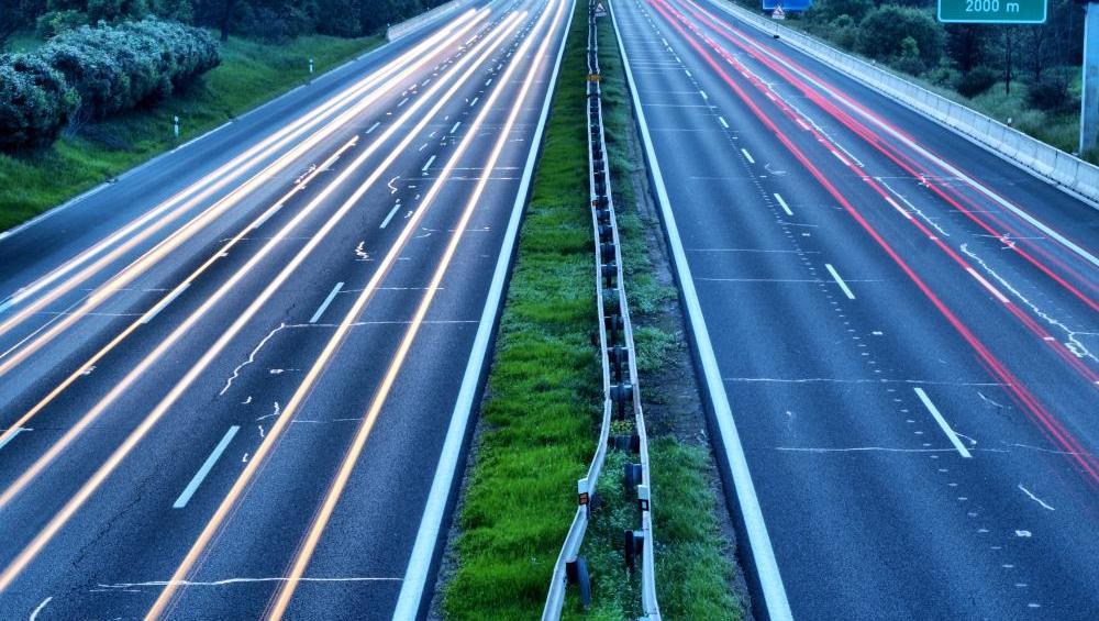 Testni projekt: vozila brez voznika med Šentiljem, Mariborom in Lendavo
