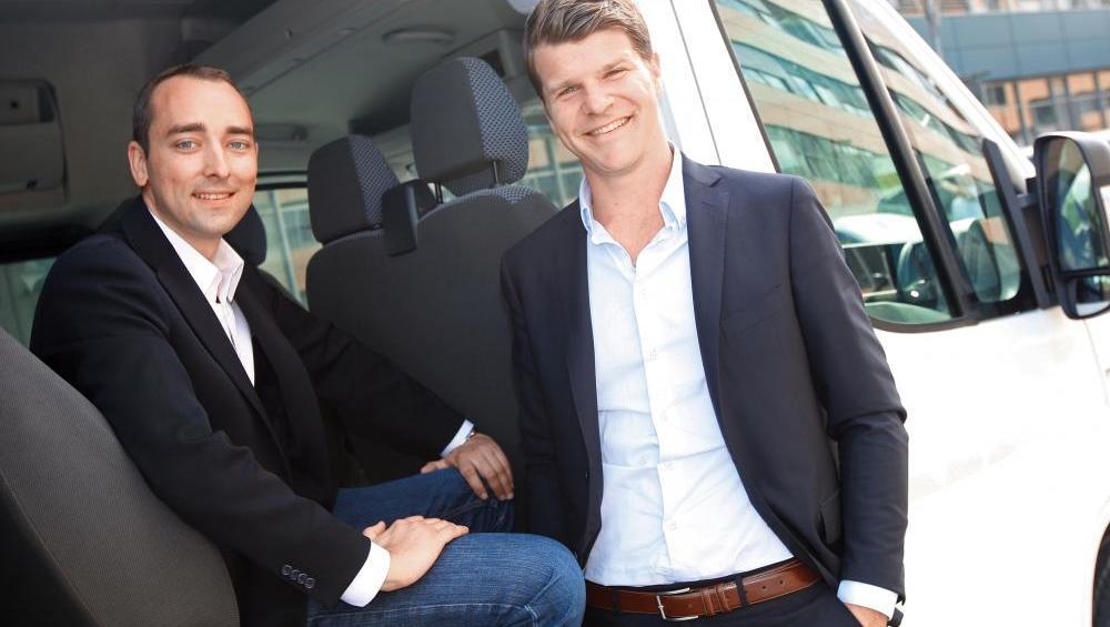 GoOpti zbral 4,4 milijona evrov za širitev po Evropi